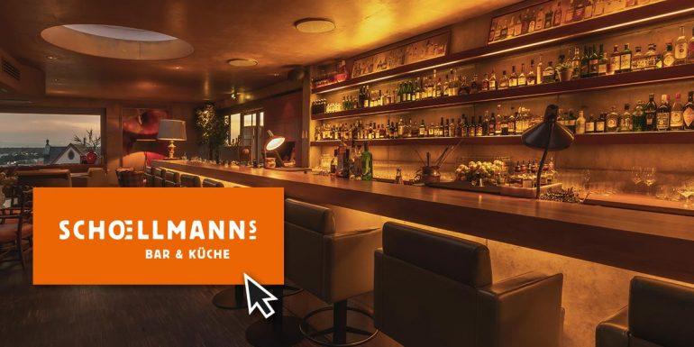 Schoellmanns - Bar & Küche - Website besuchen!